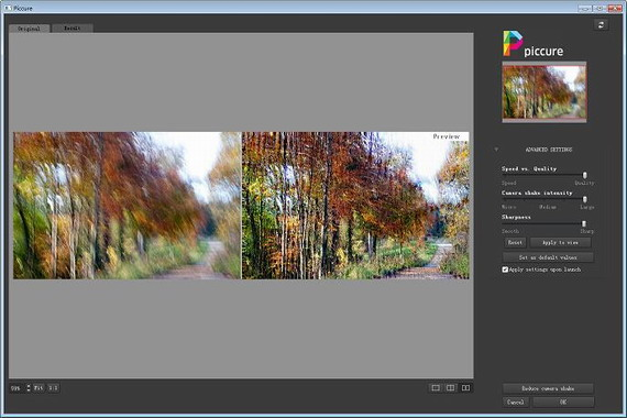 Piccure for Adobe Photoshop