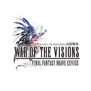 FFBE幻影战争WAR OF THE VISIONS
