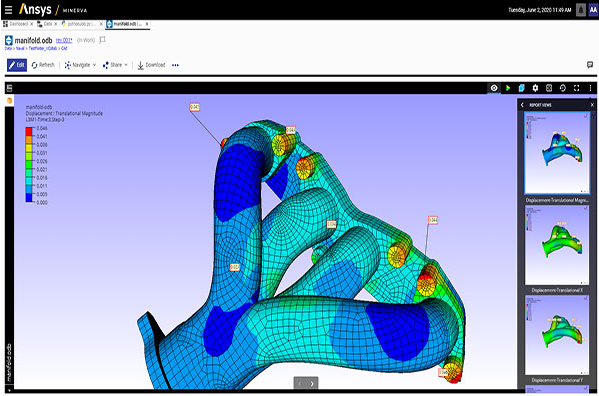 ANSYS Discovery 2021